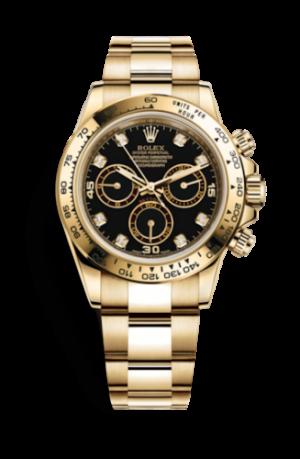 Rolex 116508-0008 Rolex Daytona