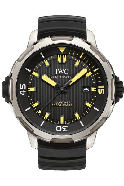 Orologio IWC Aquatimer Automatic 2000 IW358001