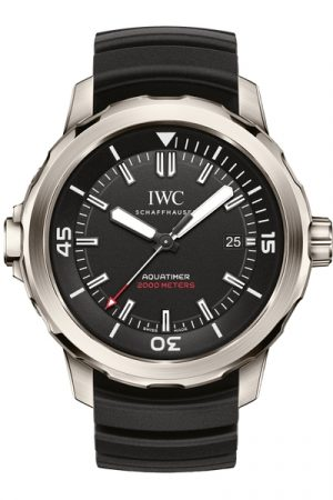 Orologio IWC Aquatimer Automatic Ocean 2000 IW329101