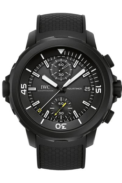 """Orologio IWC Aquatimer Chronograph Edition """"Galapagos Islands"""" IW379502"""
