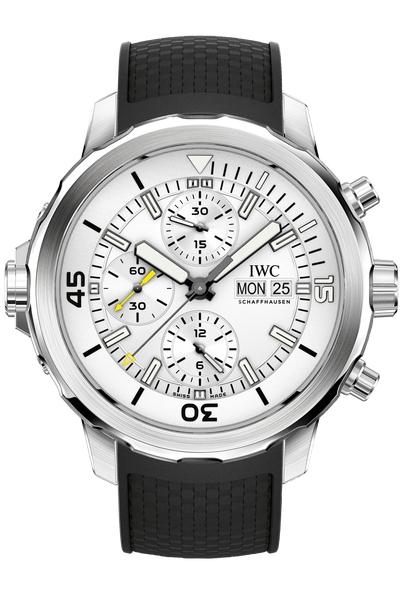 Orologio IWC Aquatimer Chronograph IW376801
