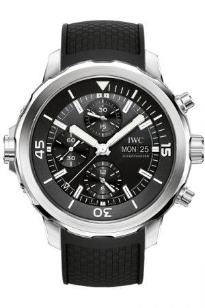 Orologio IWC Aquatimer Chronograph IW376803