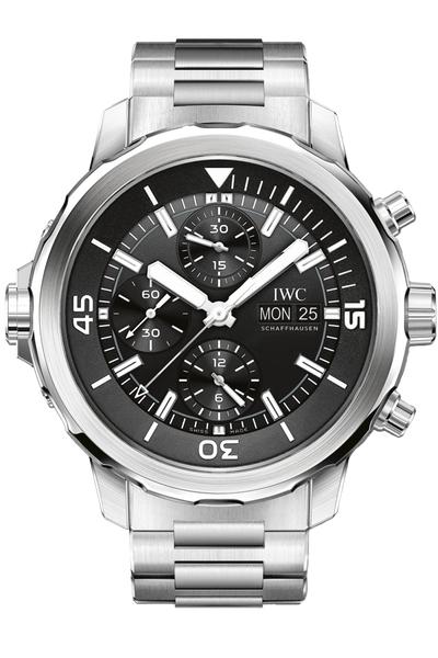 Orologio IWC Aquatimer Chronograph IW376804