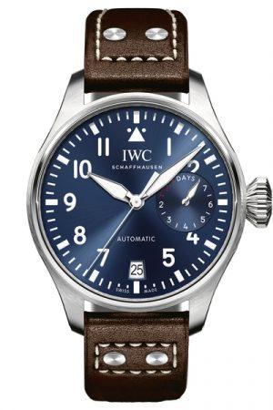 "Orologio IWC Big Pilot's Watch Edition ""Le Petit Prince"" IW500916"