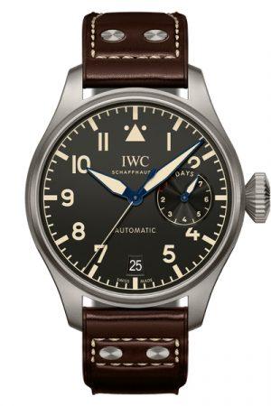 Orologio IWC Big Pilot's Watch Heritage IW501004