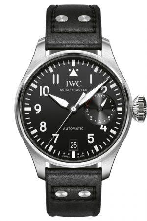 Orologio IWC Big Pilot's Watch IW500912