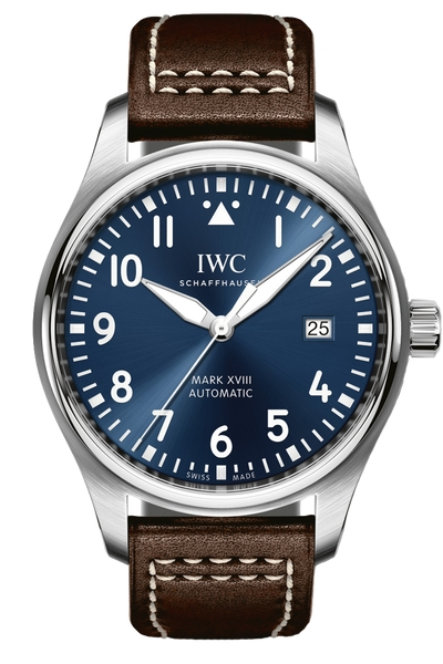 "Orologio IWC Big Pilot's Watch Mark XVIII Edition ""Le Petit Prince"" IW327004"