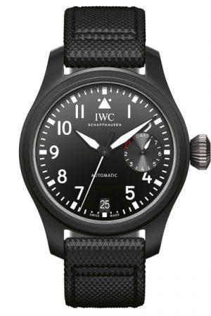 Orologio IWC Big Pilot's Watch Top Gun IW502001