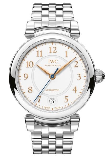 Orologio IWC Da Vinci Automatic 36 IW458307