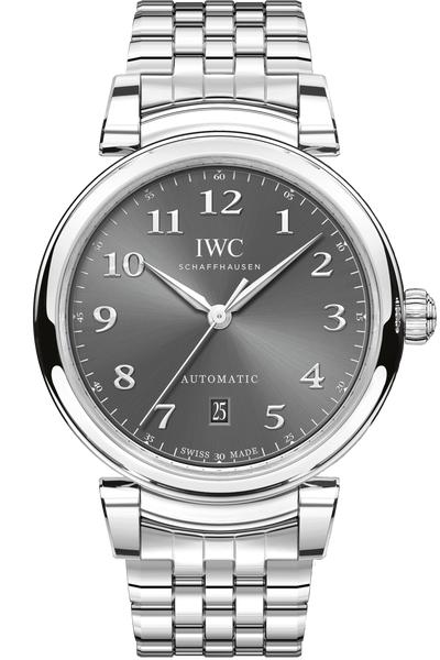 Orologio IWC Da Vinci Automatic IW356602