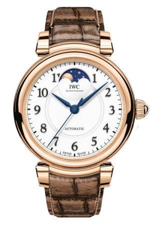 Orologio IWC Da Vinci Automatic Moon Phase 36 IW459308