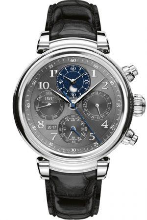 Orologio IWC Da Vinci Perpetual Calendar Chronograph IW392103