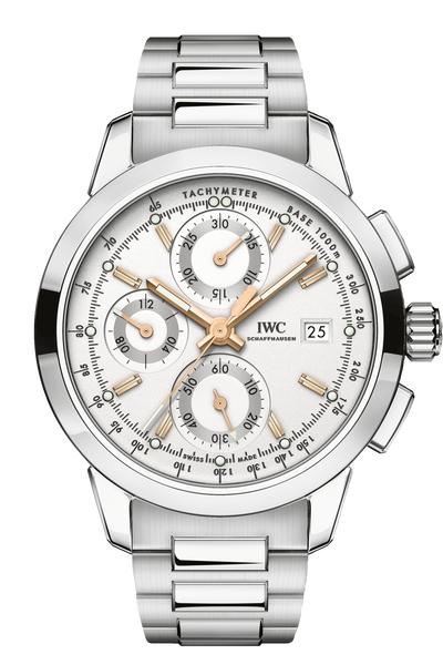Orologio IWC Ingenieur Chronograph IW380801