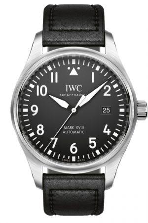 Orologio IWC Pilot's Mark XVIII IW327001