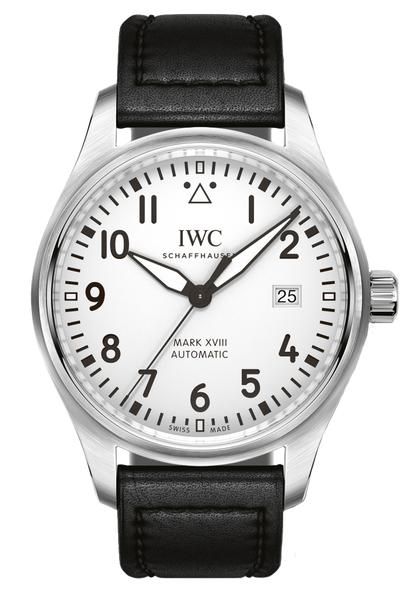 Orologio IWC Pilot's Mark XVIII IW327002