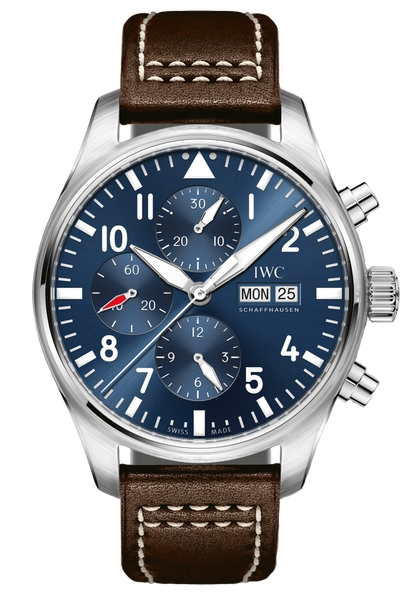 """Orologio IWC Pilot's Watch Chronograph Edition """"Le Petit Prince"""" IW377714"""