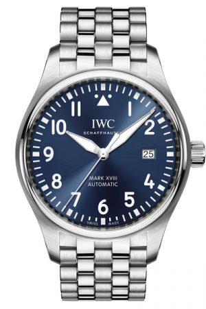 Orologio IWC Pilot's Watch Mark XVIII Le Petit Prince IW327014