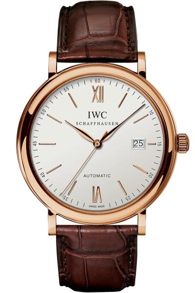 Orologio IWC Portofino Automatic IW356504