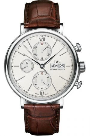 Orologio IWC Portofino Chronograph IW391007