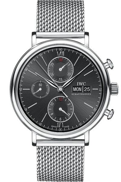 Orologio IWC Portofino Chronograph IW391010