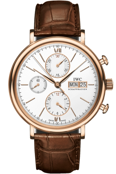 Orologio IWC Portofino Chronograph IW391020