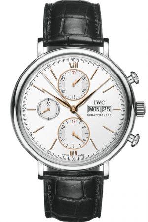 Orologio IWC Portofino Chronograph IW391022
