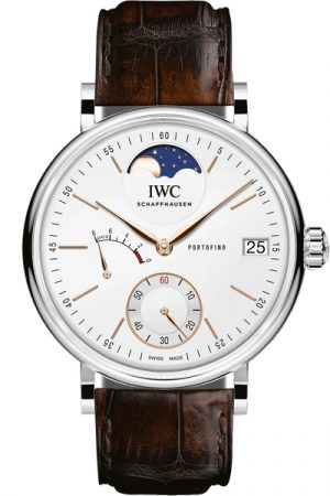 Orologio IWC Portofino Hand-Wound Moon Phase IW516401