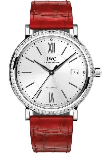 Orologio IWC Portofino Midsize Automatic 37 IW458109