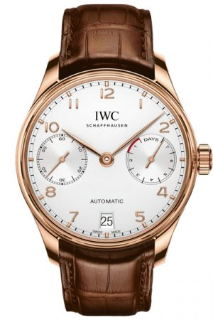 Orologio IWC Portugieser Automatic IW500701