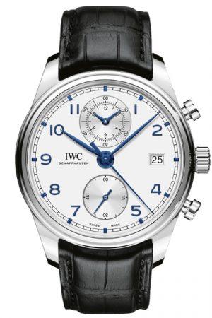 Orologio IWC Portugieser Chronograph Classic IW390302