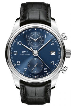 Orologio IWC Portugieser Chronograph Classic IW390303
