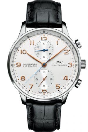 Orologio IWC Portugieser Chronograph IW371445