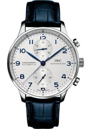 Orologio IWC Portugieser Chronograph IW371446
