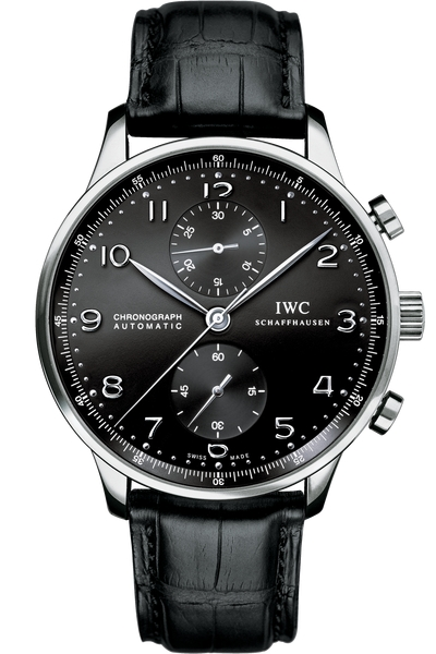 Orologio IWC Portugieser Chronograph IW371447