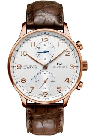 Orologio IWC Portugieser Chronograph IW371480