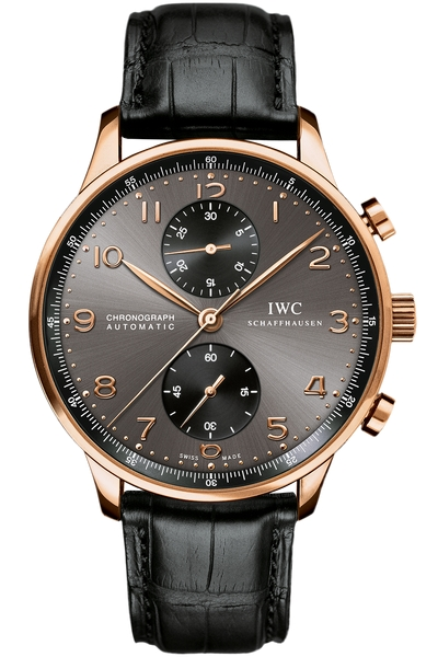 Orologio IWC Portugieser Chronograph IW371482