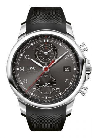 Orologio IWC Portugieser Yacht Club Chronograph IW390503