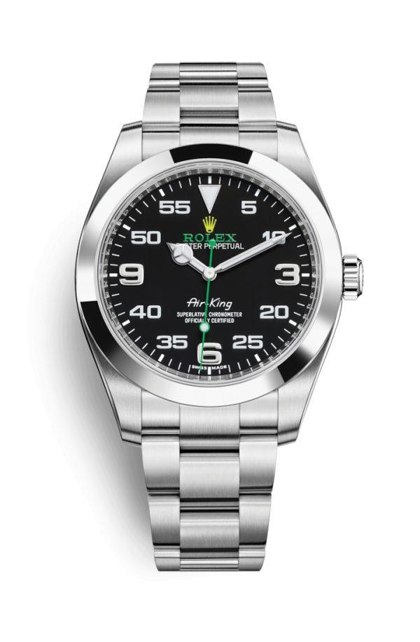 Rolex 116900-0001 Rolex Air King