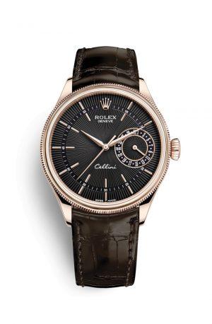 Rolex 50515-0010 Rolex Cellini Date