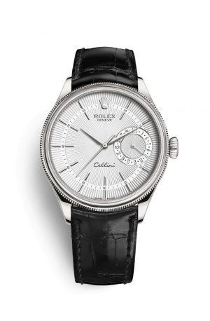 Rolex 50519-0006 Rolex Cellini Date