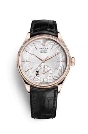 Rolex 50525-0009 Rolex Cellini Dual Time