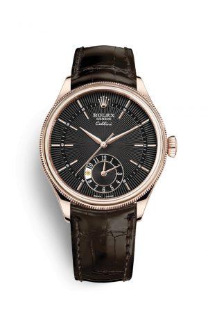 Rolex 50525-0010 Rolex Cellini Dual Time