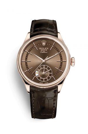 Rolex 50525-0015 Rolex Cellini Dual Time