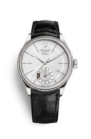 Rolex 50529-0006 Rolex Cellini Dual Time