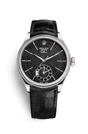 Rolex 50529-0007 Rolex Cellini Dual Time