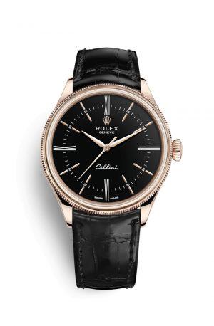 Rolex 50505-0009 Rolex Cellini Time