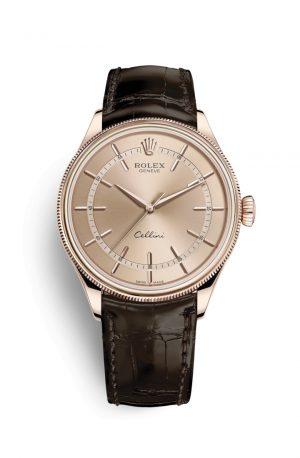 Rolex 50505-0012 Rolex Cellini Time