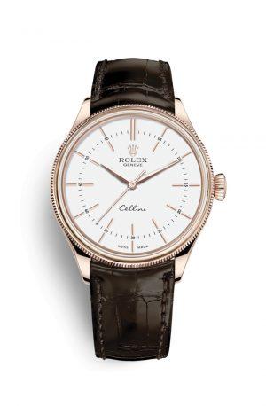 Rolex 50505-0020 Rolex Cellini Time