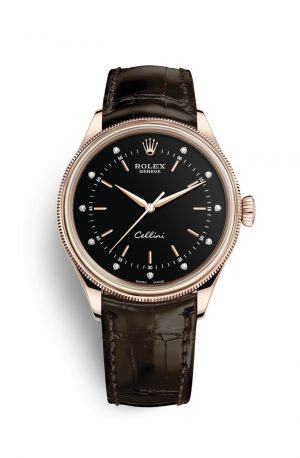 Rolex 50505-0025 Rolex Cellini Time