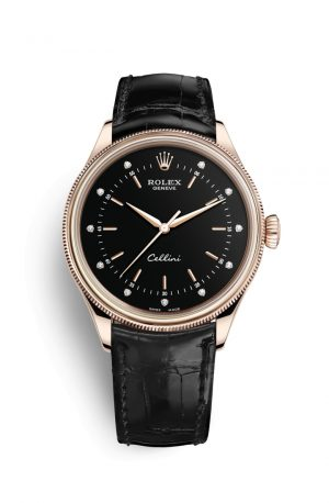 Rolex 50505-0026 Rolex Cellini Time